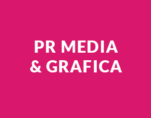 Media PR & Graphics