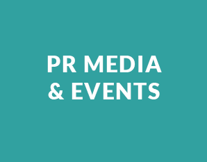 Media PR & Events